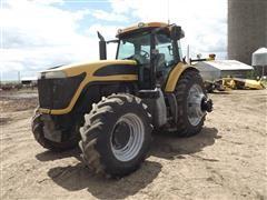 2005 Challenger MT665B MFWD Tractor