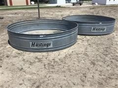 Hastings Water Tank