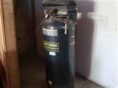 1998 Craftsman Professional Upright Air Compressor