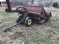 Dirt Scraper