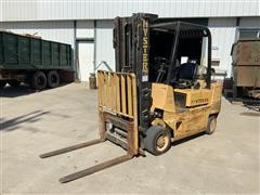 1990 Hyster S50XL Forklift