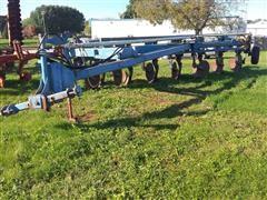 DMI Hydra Wide 7 Bottom Plow