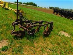 John Deere Antique 3 Bottom Plow