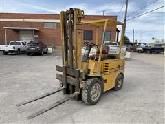 Allis-Chalmers ACP50 Forklift