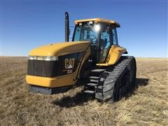 1995 Challenger 45 Tracked Tractor