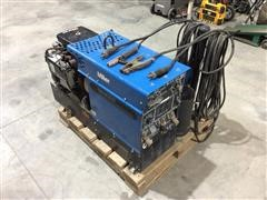 Miller Bobcat 225G Portable Welder/Generator