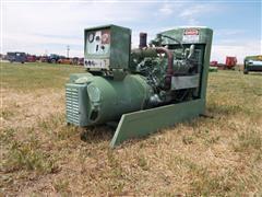 Onan 85KR-4XR8/13G Generator