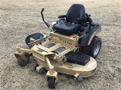 2008 Land Pride ZXT Pro 60 Zero Turn Lawn Mower