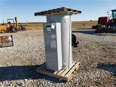 AO Smith DRE-120100 Hot Water Heater