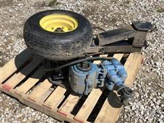 CDS - JOHN BLUE LM49558 Ground Drive Fertilizer Pump