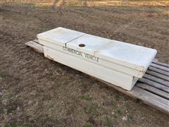 Steel Truck Tool box