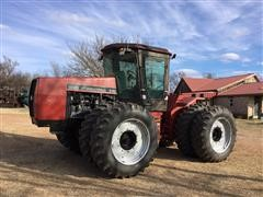 1990 Case IH 9130 4WD Tractor