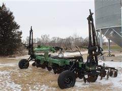 Quinstar ET8-30 8R30 3 Pt Strip Till Applicator