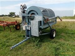 "Neco 51"" Grain Cleaner"