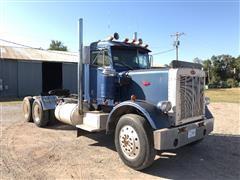 1978 Peterbilt 359 T/A Truck Tractor