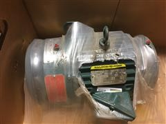 Baldor VCP3665T-4 Electric Motor