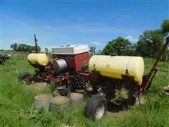"""International Cylco Air 900 8R30"""" Pull Type Planter"""