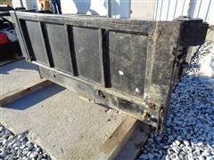 Tommy Gate 60 Pickup Lift Gate