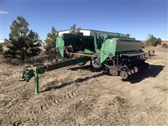 Great Plains 387587 Solid Stand 24' Grain Drill