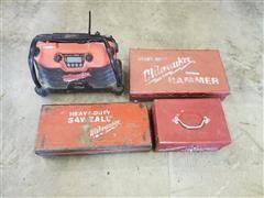 Milwaukee Electric Tools