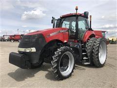 2013 Case IH Magnum 290 MFWD Tractor