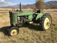 John Deere MT 2WD Tractor