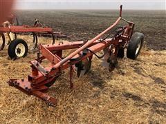 International 510 3 -16 Semi Mounted Plow