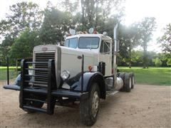 1966 Peterbilt 351-ST Truck Tractor
