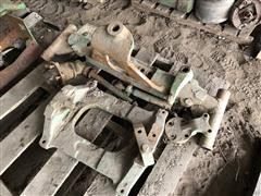 John Deere 70 Tractor Front End Parts