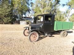 1926 Ford Model T Truck