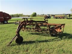 New Holland 55 Side Delivery Rake