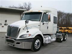2013 International ProStar+113 T/A Truck Tractor
