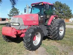 McCormick XTX200 MFWD Tractor