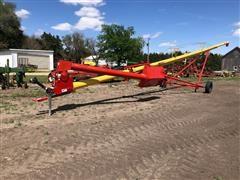 Westfield MK 80-61 Swing Hopper Auger