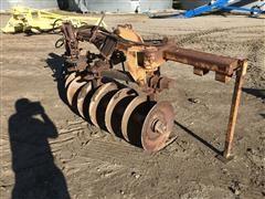 AMCO LJ6-1024 Levee Plow