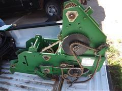 John Deere 1770 Planter Drive Transmission
