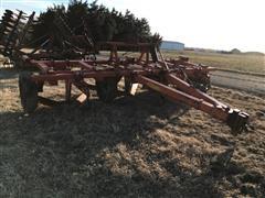 Richardson ADFlex Stubble Mulch V-Plow