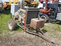 Ford 363 DFE-6005-A Generator