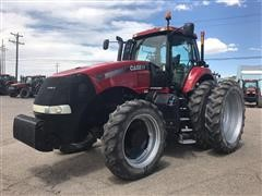 2014 Case IH Magnum 260 MFWD Tractor