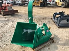 TMG BX423 3 PT Wood Chipper