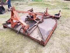 Bush Hog 307 3-PT Mower