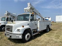 2000 Freightliner FL70 S/A Bucket Truck