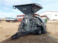 2009 Loftness GBL Grain Bagger