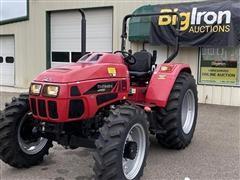 2015 Mahindra MPower 75 MFWD Tractor