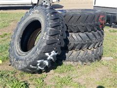 Duramax 17.5-25L-2 Tires