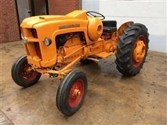 1957 Minneapolis Moline 445LP 2WD Tractor
