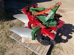 Case 2-16 Mounted Plow