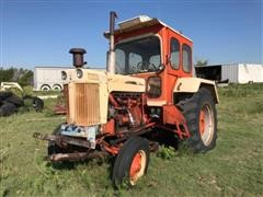 1966 J I Case 930 CK 2WD Tractor