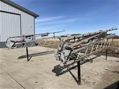 Michigan 90' Aluminum Mounted Sprayer Boom