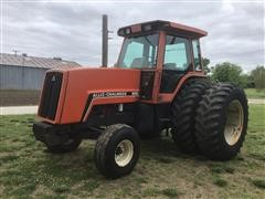 1980 Allis-Chalmers 8050 2WD Tractor